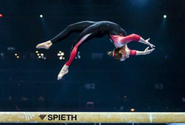 La Inteligencia Artificial a los Juegos Olímpicos