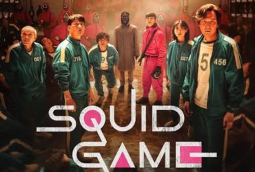 Squid Game: de serie a videojuego