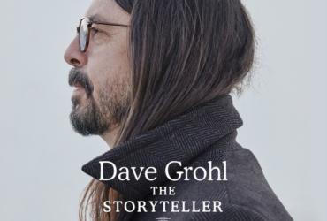 The Storyteller: La autobiografía de Dave Grohl